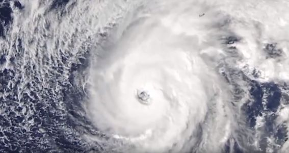 U.S. revises upward its prediction for above-normal 2020 Atlantic hurricane season -NOAA