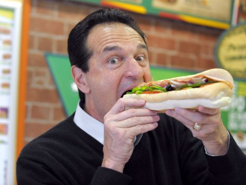 Subway cofounder Fred DeLuca ruled the company like a demigod and pursued wives of franchisees. How one man sent the world's biggest fast-food chain into a tailspin