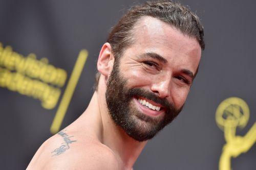 'Queer Eye' star Jonathan Van Ness reveals HIV diagnosis in new book