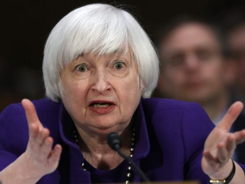 Janet Yellen's Treasury sees a wealth tax as too hard to implement, but she has other ideas on what to change