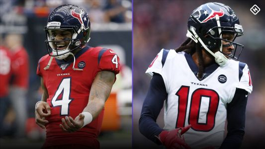 Week 15 DraftKings Picks: Best lineup stacks for NFL DFS tournaments, cash games