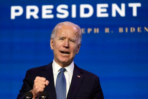 Advocacy group says Biden should revamp US human rights policy