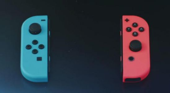 Nintendo sued over 'drift' flaw in Joy-Con controllers