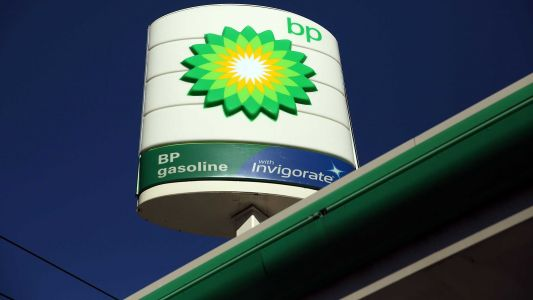 BP is offering a discount on gas for health care workers