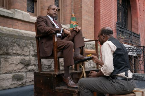 Is 'Godfather Of Harlem' On Netflix? Where To Watch 'Godfather Of Harlem'