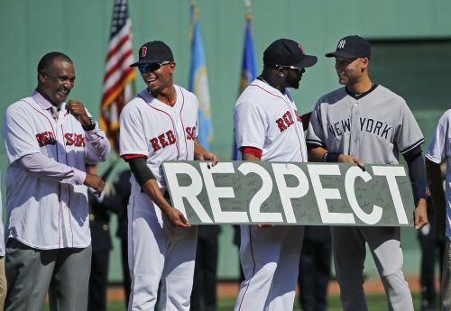 Derek Jeter nearly unanimously voted into Baseball Hall of Fame