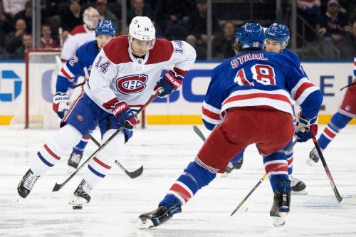 David Quinn gives Marc Staal high marks in Rangers return