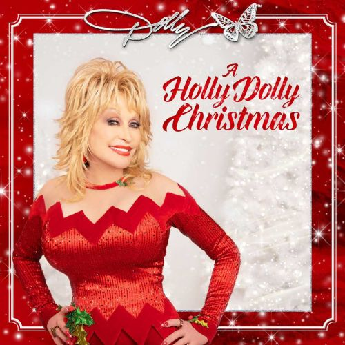 Dolly Parton to release first holiday album in 30 years