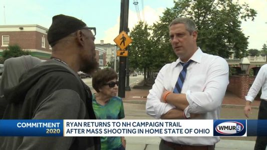 Ryan visits NH's Black Heritage Trail