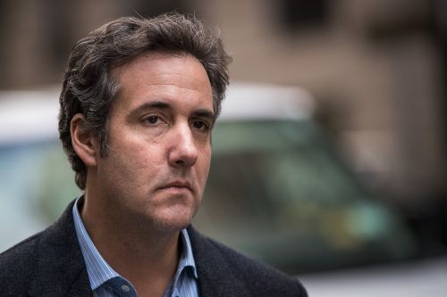 Former Trump attorney Michael Cohen reportedly strikes plea deal in fraud case