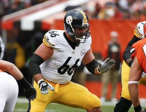 David DeCastro released by Steelers