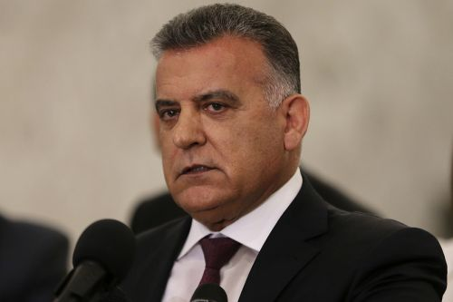 Lebanese security chief tests positive for COVID-19 in U.S
