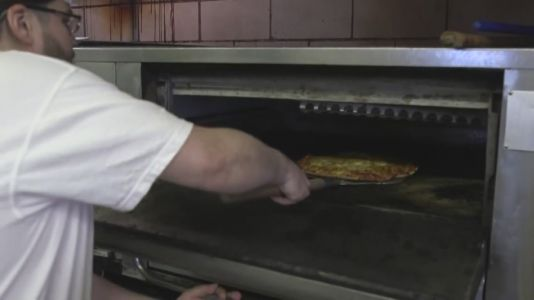 Vito & Nick's, home of Chicago's tavern-style pizza celebrates 100 years