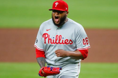 Phillies' revamped bullpen making all the difference: Sherman