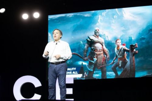 Watch Sony PlayStation's State of Play video event live right here