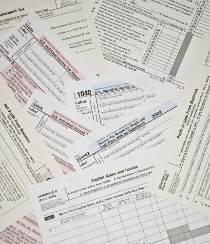 Five major changes you need to know before filing your taxes