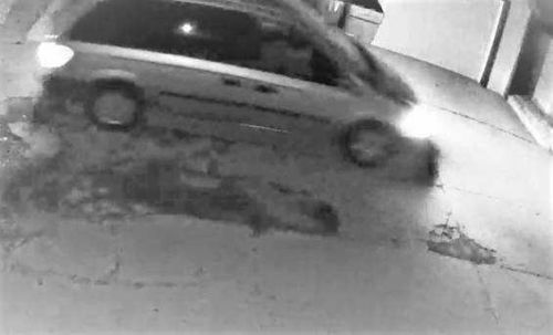 ATF needs help identifying vehicle as part of firebomb investigation