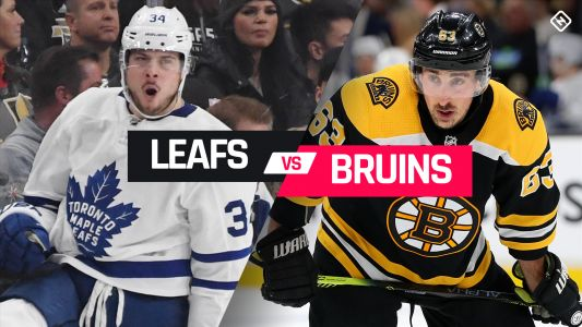 Maple Leafs vs. Bruins: Live score, Game 7 updates, highlights from 2019 NHL playoffs