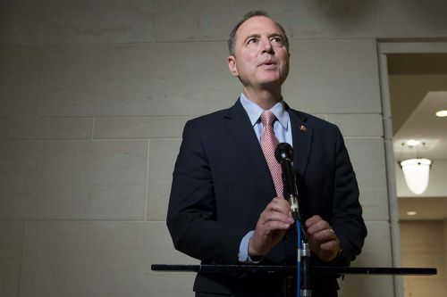 Adam Schiff says whistleblower may not testify in impeachment probe