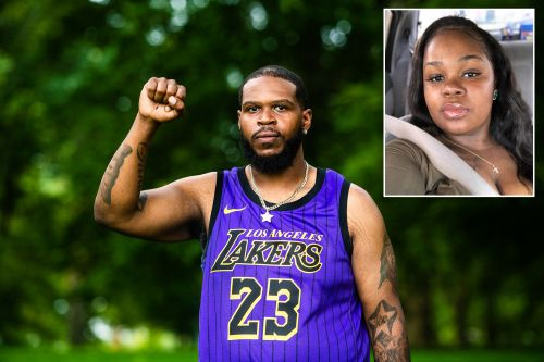 Charges against Breonna Taylor's boyfriend permanently dropped