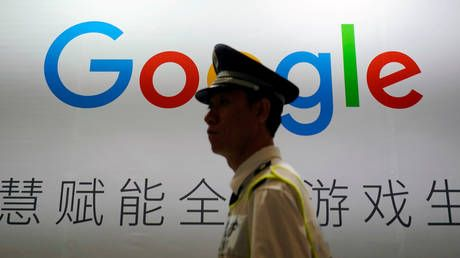 China to probe Google over Android's possible market abuse - report