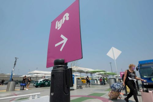 Lyft releases sexual assault data: 4,158 incidents, including 360 rape reports over three year period