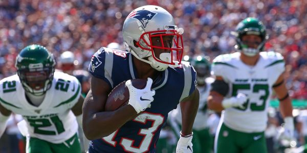 Top 14 waiver-wire pickups for Week 4 of fantasy football