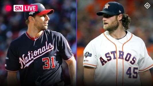 World Series live score: Nationals vs. Astros updates, results, highlights from Game 1