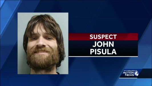 Police: Man charged with attempted murder after attacking woman in Mount Pleasant
