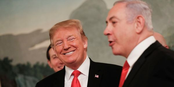 Israel blocking 2 US Muslim congresswomen from entering the country is a huge show of weakness that will probably backfire