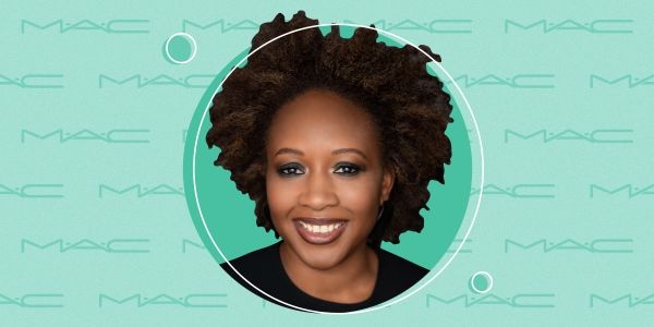 MAC Cosmetics' global CMO on how it's reevaluating its stores, adapting to online shopping, and advancing diversity and inclusion