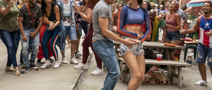 """""""A Storybook We Were Creating Inspired by the Truth of Washington Heights"""": Director Jon M. Chu on the Spirited New York Musical In The Heights"""