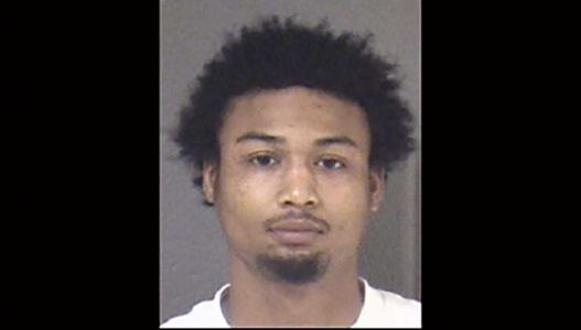 3 shooting in an hour leave police seaching for armed, dangerous man on the run