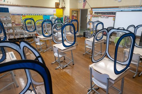 Hundreds of NYC schools still not reporting in-person attendance: DOE