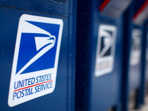 I've been a postal worker for 17 years. It's nerve-wracking to see what's happening right now