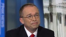 Mulvaney: Trump Still Considers Himself To Be In Hospitality Business