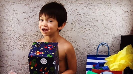 Abducted Modesto 6-year-old found safe, Father in custody