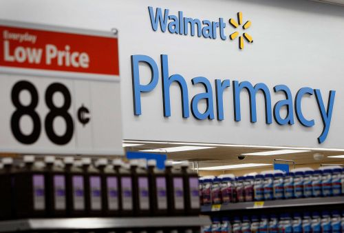Walmart files lawsuit seeking to prove its pharmacists are not responsible for opioid crisis