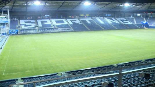 Sporting KC's Sunday match against Minnesota United FC canceled