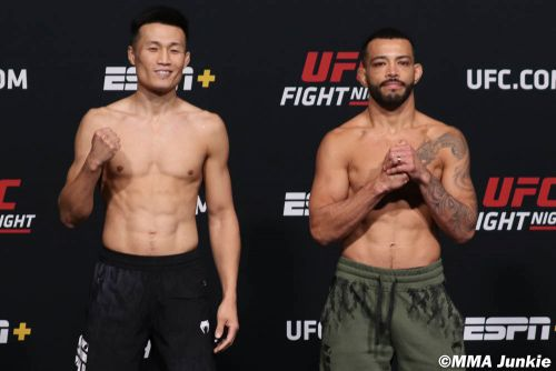 Sean Shelby's Shoes: What's next for 'The Korean Zombie' after UFC on ESPN 25 win?