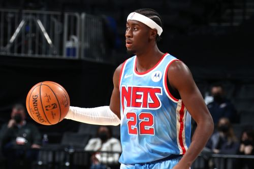 Ex-Net Caris Levert talks for first time since shocking kidney diagnosis