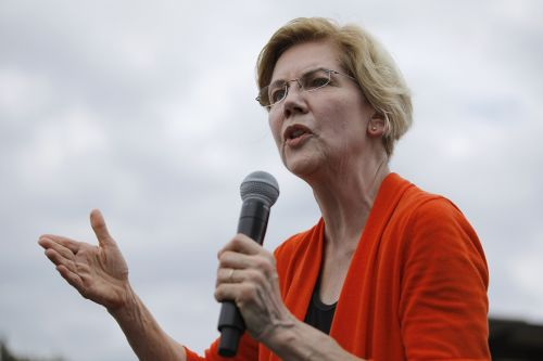 Warren takes on DNA test fallout with sweeping tribal plan