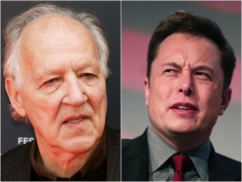 Werner Herzog criticized Elon Musk's plan to build a city on Mars as a 'mistake' and an 'obscenity'