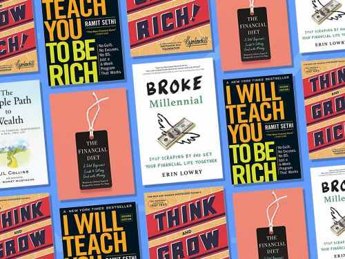The 15 best personal finance books for 2020