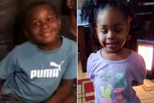 Amber Alert issued for two missing foster kids in upstate New York