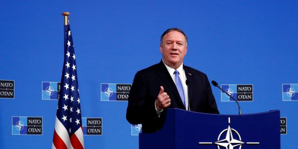 Pompeo falsely claimed Obama made Iran his 'primary security partner in the Middle East'