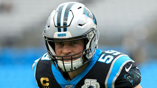 Why did Luke Kuechly retire? Panthers star explains his decision to end NFL career