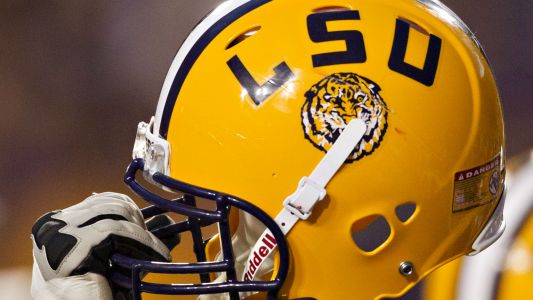 Suspended LSU lineman Ed Ingram was arrested on sexual assault charges, police confirm