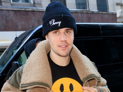 Justin Bieber cried and opened up about his depression at a listening party for his new record, saying 'I don't think I should even be alive'