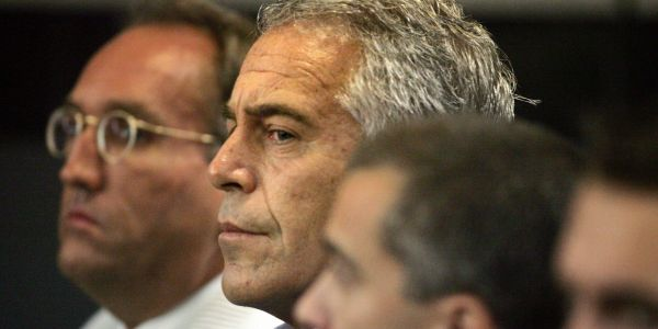 Jeffrey Epstein was meeting with Silicon Valley reporters before his arrest, 'rambling' about all the people he knew in tech